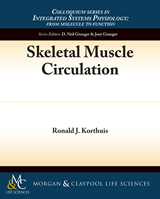 Cover of Skeletal Muscle Circulation
