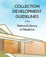 Collection Development Guidelines of the National Library of