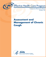 Cover of Assessment and Management of Chronic Cough