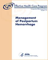 risk for postpartum hemorrhage nursing diagnosis