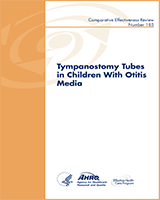 Executive Summary - Tympanostomy Tubes in Children With
