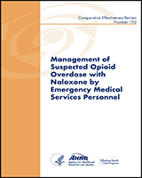 Introduction - Management of Suspected Opioid Overdose With