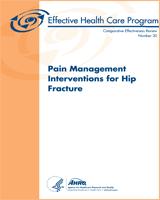 Pain Management Interventions for Hip Fracture - NCBI Bookshelf