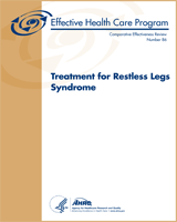 Cover of Treatment for Restless Legs Syndrome