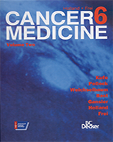 Cover of Holland-Frei Cancer Medicine
