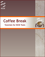 Cover of Coffee Break