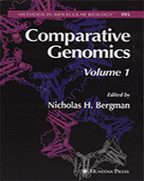 Cover of Comparative Genomics