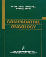 Cover of Comparative Oncology