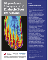 Diagnosis And Management Of Diabetic Foot Infections Ncbi Bookshelf