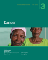 Cover of Cancer