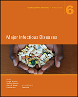Cover of Major Infectious Diseases