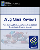 Cover of Drug Class Reviews