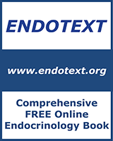 Cover of Endotext