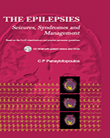 Cover of The Epilepsies