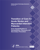 Cover of Transition of Care for Acute Stroke and Myocardial Infarction Patients