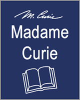 Cover of Madame Curie Bioscience Database