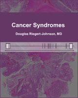 Cover of Cancer Syndromes