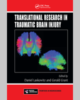 Cover of Translational Research in Traumatic Brain Injury