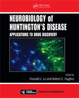 Cover of Neurobiology of Huntington's Disease