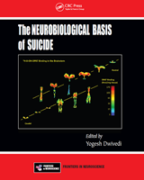 Cover of The Neurobiological Basis of Suicide