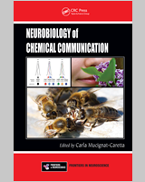 Cover of Neurobiology of Chemical Communication