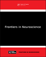 Cover of Frontiers in Neuroscience
