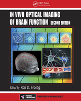 Cover of In Vivo Optical Imaging of Brain Function
