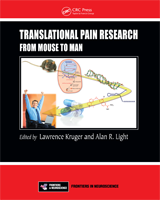 Cover of Translational Pain Research