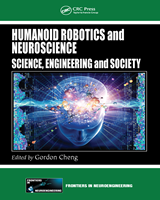 Cover of Humanoid Robotics and Neuroscience