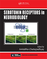 Cover of Serotonin Receptors in Neurobiology