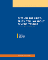 Cover of Eyes on the Prize