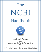 Cover of The NCBI Handbook