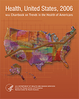 Cover of Health, United States, 2006