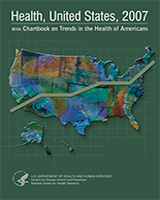 Cover of Health, United States, 2007