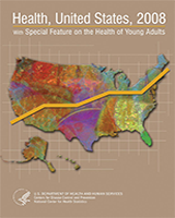 Cover of Health, United States, 2008