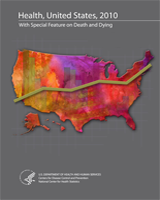 Cover of Health, United States, 2010