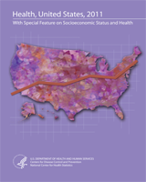 Cover of Health, United States, 2011