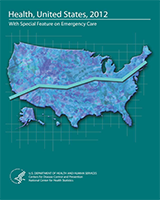 Cover of Health, United States, 2012