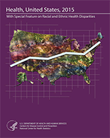 Cover of Health, United States, 2015