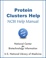 Cover of Protein Clusters Help