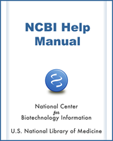 Cover of NCBI Help Manual