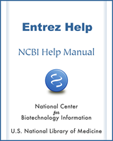 Cover of Entrez Help