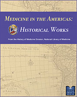Cover of Medicine in the Americas