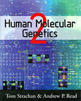 Cover of Human Molecular Genetics
