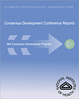 Cover of NIH Consensus Statements