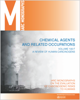 Cover of Chemical Agents and Related Occupations