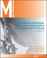 Cover of Non-Ionizing Radiation, Part 2: Radiofrequency Electromagnetic Fields