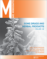 Cover of Some Drugs and Herbal Products