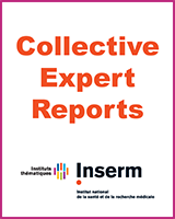 Cover of INSERM Collective Expert Reports