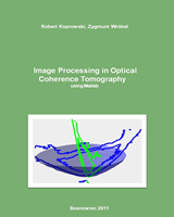 Cover of Image Processing in Optical Coherence Tomography